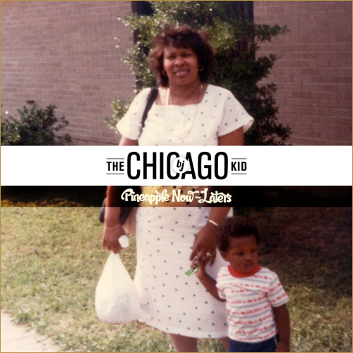 BJ The Chicago Kid – The World Is A Ghetto ft Kendrick Lamar