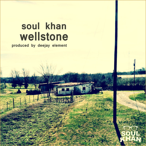 Soul Khan - Wellstone