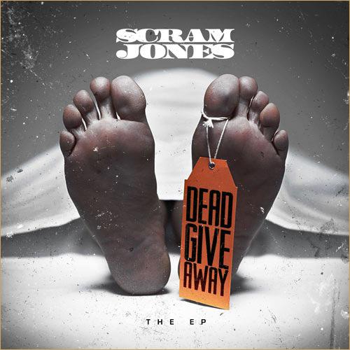 scram jones dead giveaway