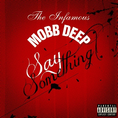 mobb-say-something
