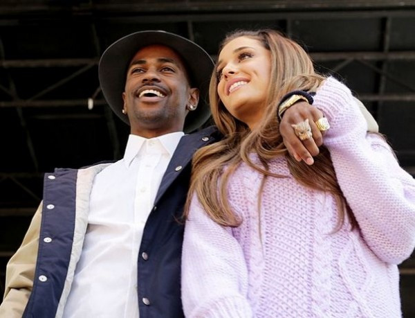 big-sean-ariana-grande-white-house