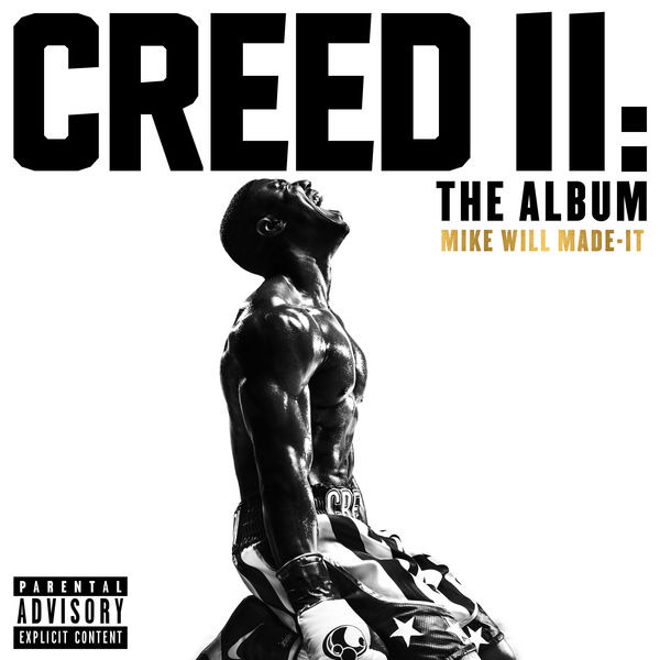 Mike WiLL Made It Drops 'Creed II' OST with Kendrick Lamar, J. Cole, Lil Wayne, Nas & Many More