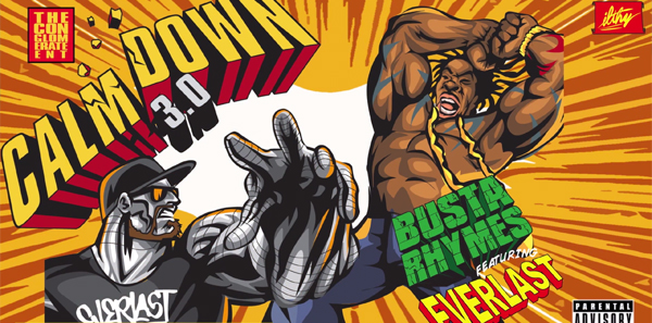 busta-calm-down-everlast-slide