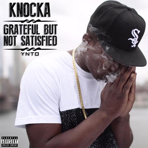 knocka-gratefull-not-satisfied-cover