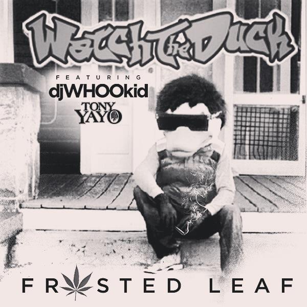 watch-the-duck-frosted-leaf