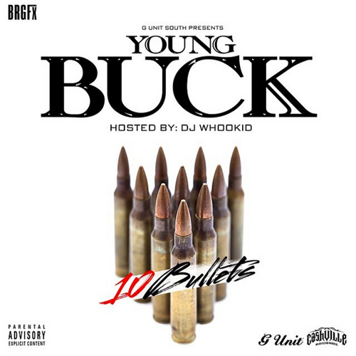 young-buck-10-bullets-cover