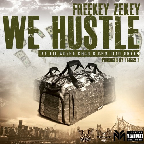 freekey-hustle