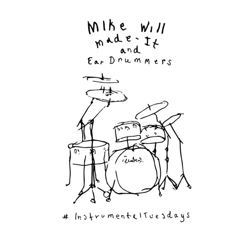 mike-will-made-it-instrumentaltuesdays