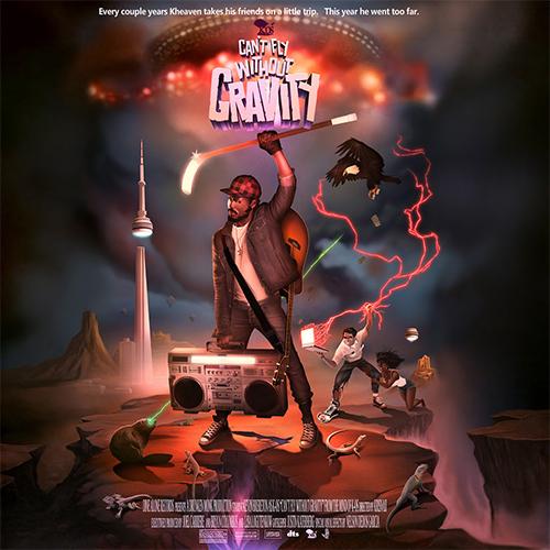 kos-gravity