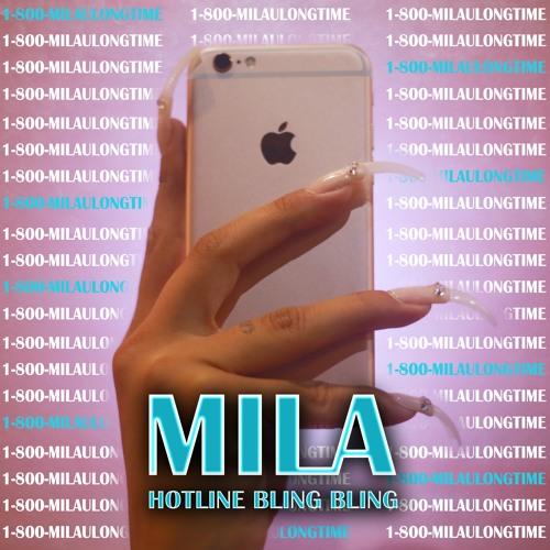 mila-j-hotline-bling