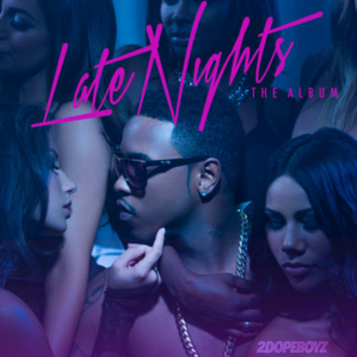 jeremih-late-nights-album