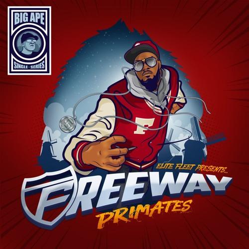 freeway-primates