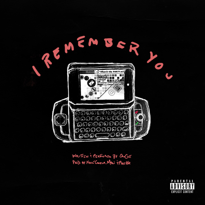 oncue-remember-you
