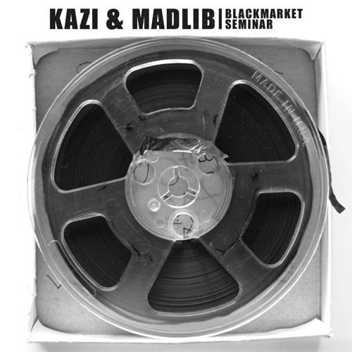 kazi-madlib-blackmarket-seminar