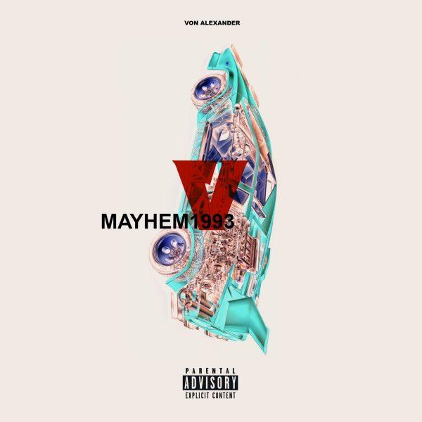 von-alexander-mayhem-1993