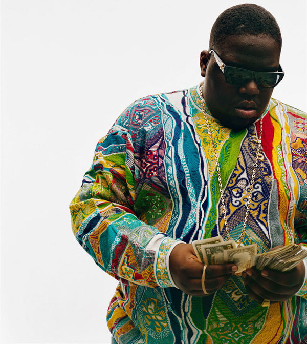 separation shoes 3cf7a 6e621 COOGI & Puma Collaborate On Notorious B.I.G.-Inspired ...